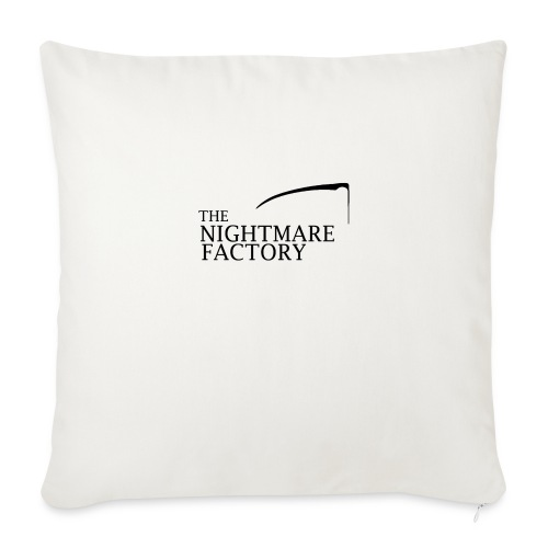 nightmare factory Nero png - Sofa pillow with filling 45cm x 45cm