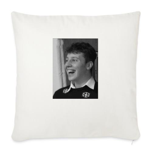 El Caballo 2 - Sofa pillow with filling 45cm x 45cm