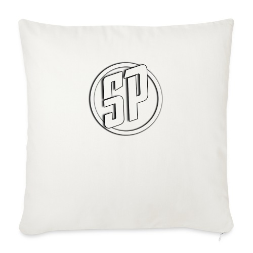 SPLogo - Sofa pillow with filling 45cm x 45cm