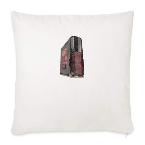 ULTIMATE GAMING PC DESIGN - Sofa pillow with filling 45cm x 45cm