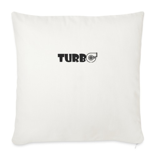 turbo - Sofa pillow with filling 45cm x 45cm