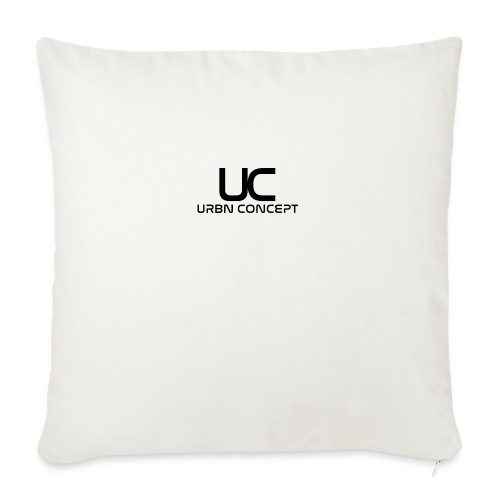 URBN Concept - Sofa pillow with filling 45cm x 45cm