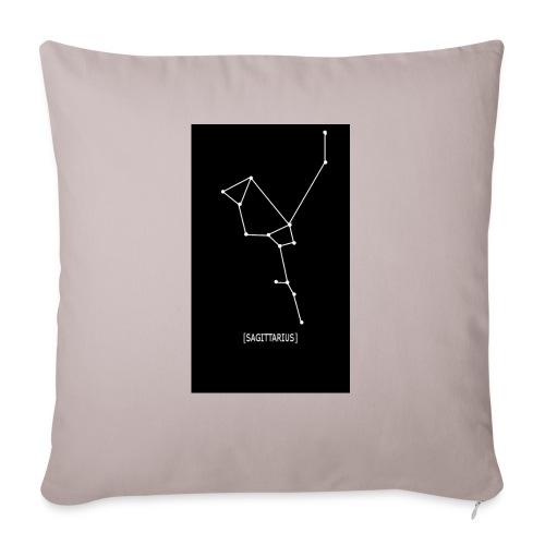 SAGITTARIUS EDIT - Sofa pillow with filling 45cm x 45cm