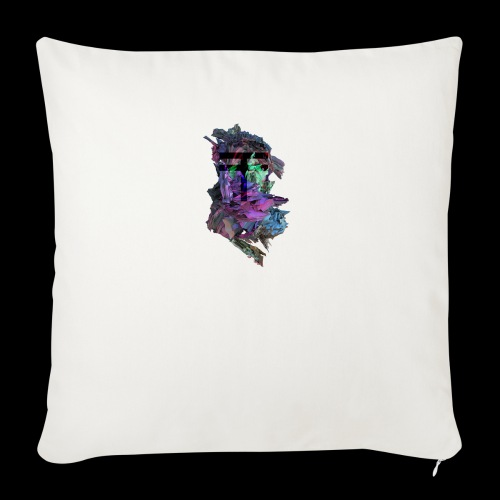 Tandal Rock - Cuscino da divano 44 x 44 cm con riempimento