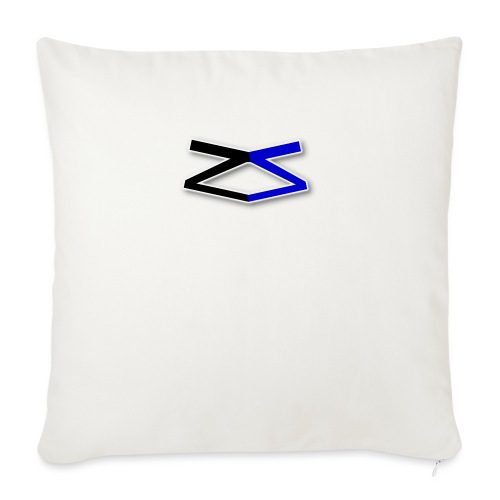 ZeroSeal - Sofa pillow with filling 45cm x 45cm
