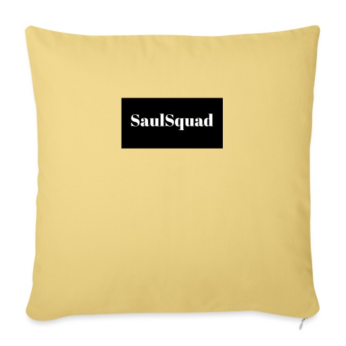 Untitled design - Sofa pillow with filling 45cm x 45cm