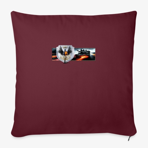outkastbanner png - Sofa pillow with filling 45cm x 45cm