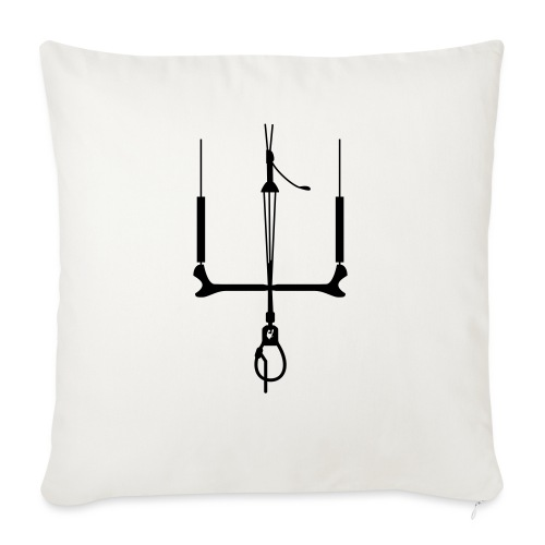kitebar_gallovenezia_unic - Cuscino da divano 44 x 44 cm con riempimento