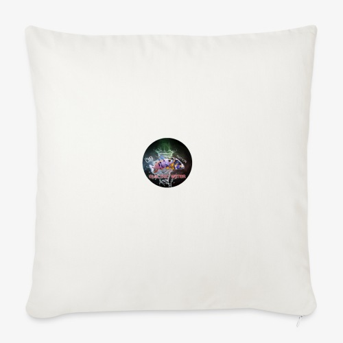 1506894637282 trimmed - Sofa pillow with filling 45cm x 45cm
