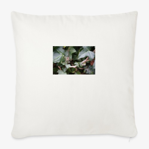 Incy Wincy Spider - Sofa pillow with filling 45cm x 45cm