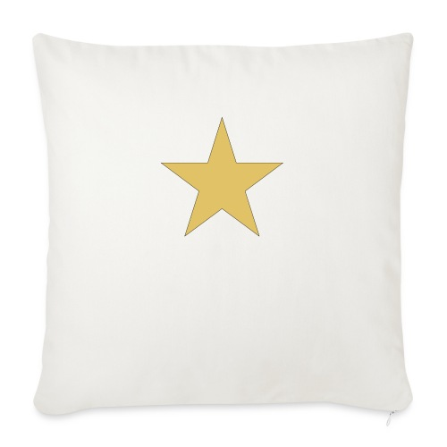 ardrossan st.pauli star - Sofa pillow with filling 45cm x 45cm