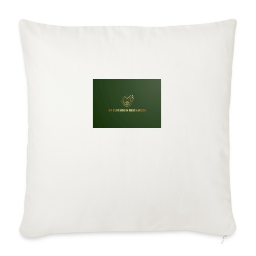 NM Clothing & Merchandise - Sofapude med fyld 44 x 44 cm