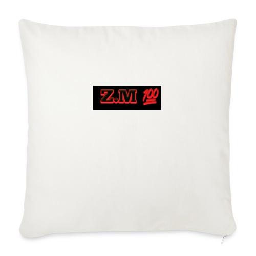 Z.M 100 - Sofa pillow with filling 45cm x 45cm