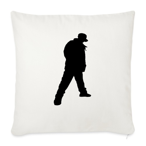 Brix City Tee - Sofa pillow with filling 45cm x 45cm