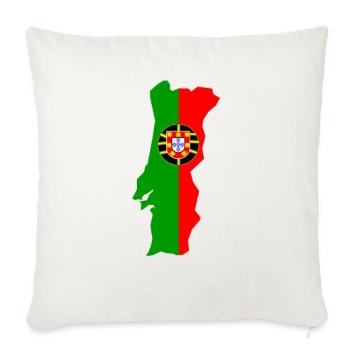 Portugal - Bankkussen met vulling 44 x 44 cm