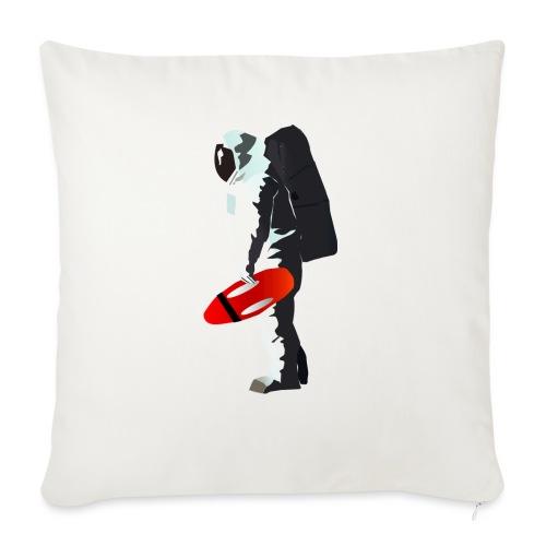 Space Lifeguard - Sofa pillow with filling 45cm x 45cm