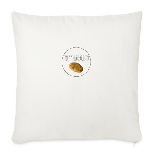 ElthoroHD trøje - Sofapude med fyld 44 x 44 cm