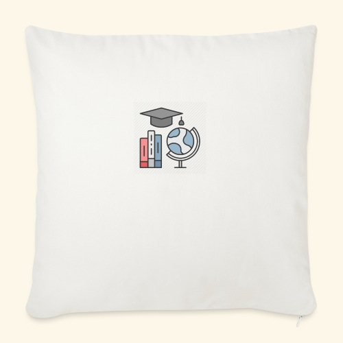 teacher knowledge learning University education pr - Sofapude med fyld 44 x 44 cm