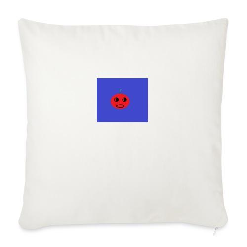 JuicyApple - Sofa pillow with filling 45cm x 45cm