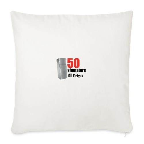 FRIGO - Cuscino da divano 44 x 44 cm con riempimento