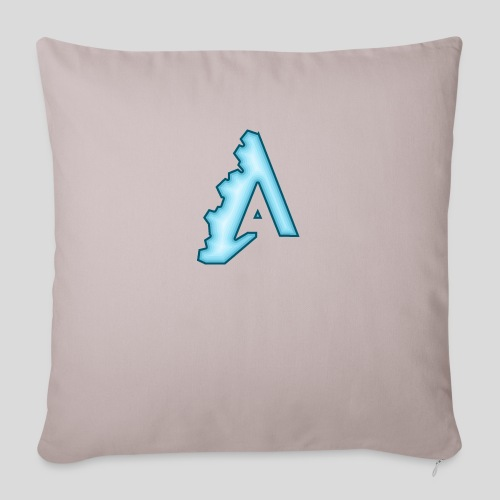 AttiS - Sofa pillow with filling 45cm x 45cm