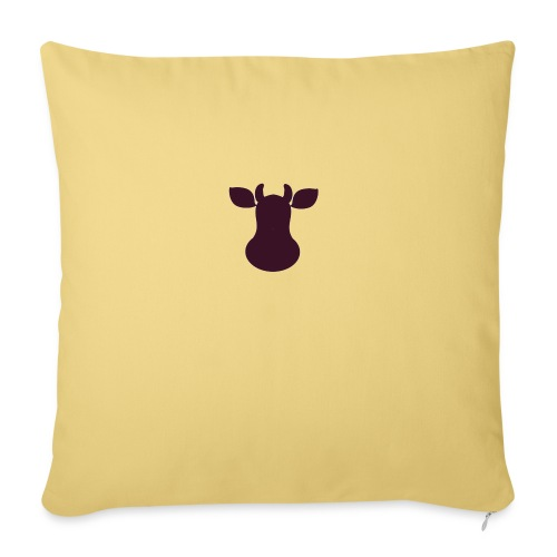 matrix2 gif - Cuscino da divano 44 x 44 cm con riempimento