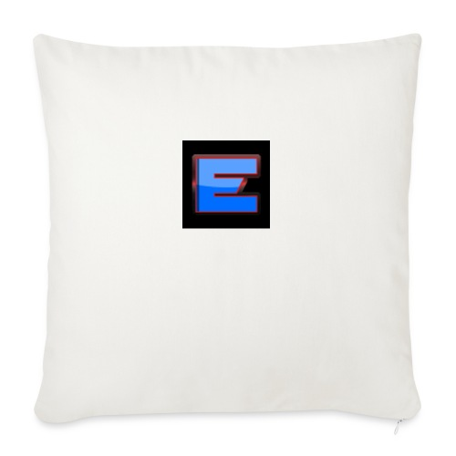 Epic Offical T-Shirt Black Colour Only for 15.49 - Sofa pillow with filling 45cm x 45cm