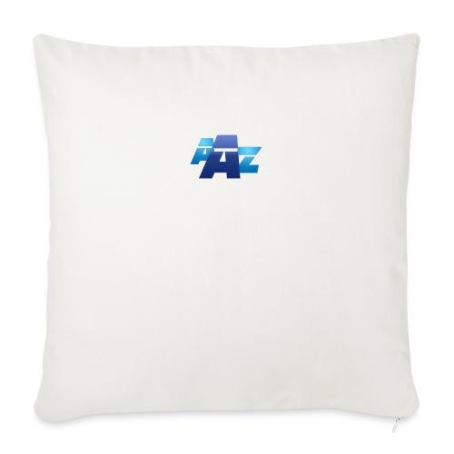 AAZ design large - Coussin et housse de 45 x 45 cm