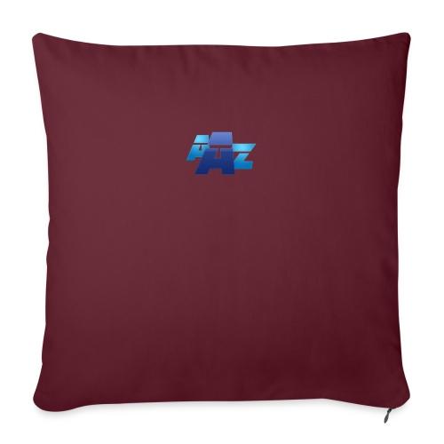 AAZ Simple - Coussin et housse de 45 x 45 cm