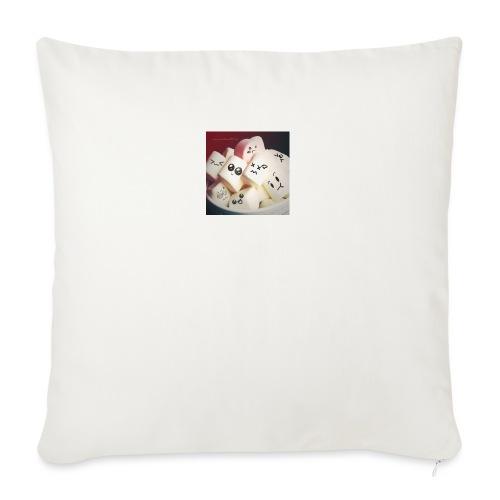 pianki - Poduszka na kanapę z wkładem 44 x 44 cm