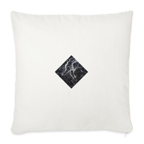 marble - Bankkussen met vulling 44 x 44 cm