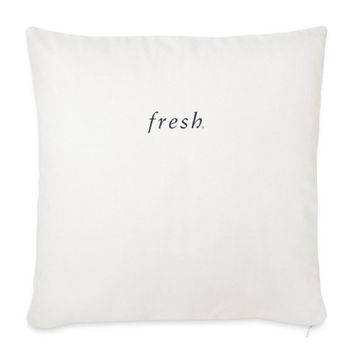 Fresh - Sofa pillow with filling 45cm x 45cm