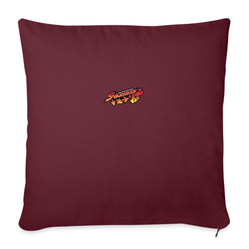 Spilla Svarioken. - Cuscino da divano 44 x 44 cm con riempimento