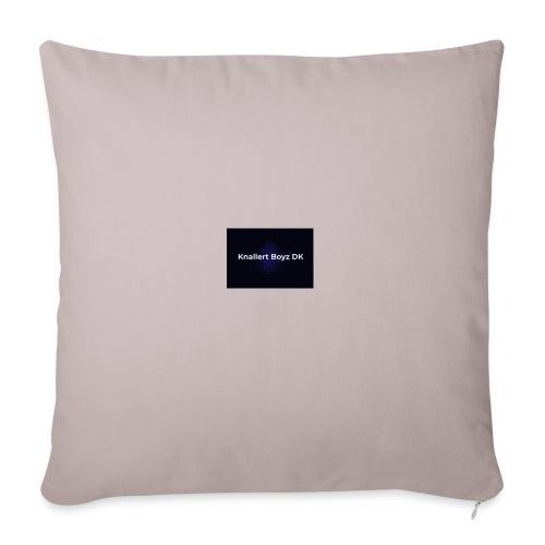 Klistermærke - Sofapude med fyld 44 x 44 cm