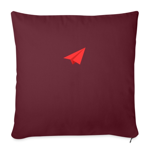 It's time to fly - Sofa pillow with filling 45cm x 45cm