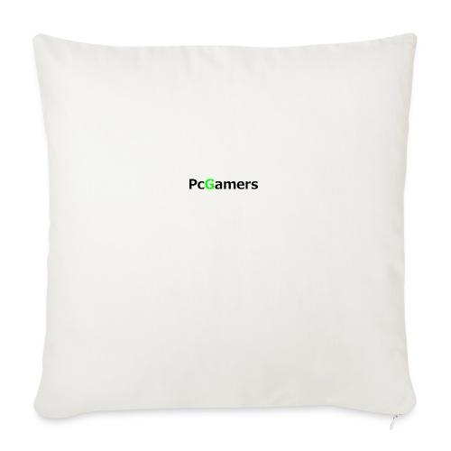 pcgamers-png - Cuscino da divano 44 x 44 cm con riempimento