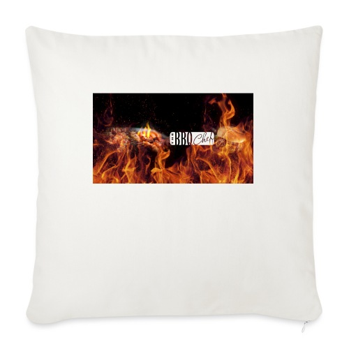 Barbeque Chef Merchandise - Sofa pillow with filling 45cm x 45cm