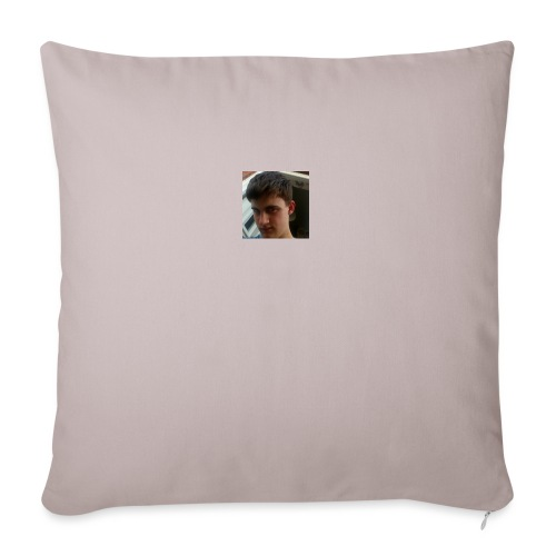 will - Sofa pillow with filling 45cm x 45cm