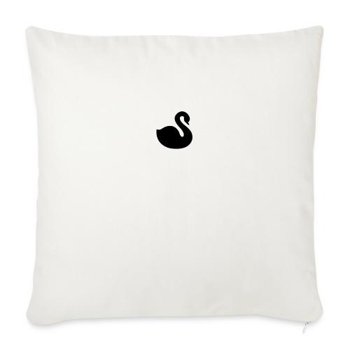 Swan S/S Kollektion - Sofapude med fyld 44 x 44 cm