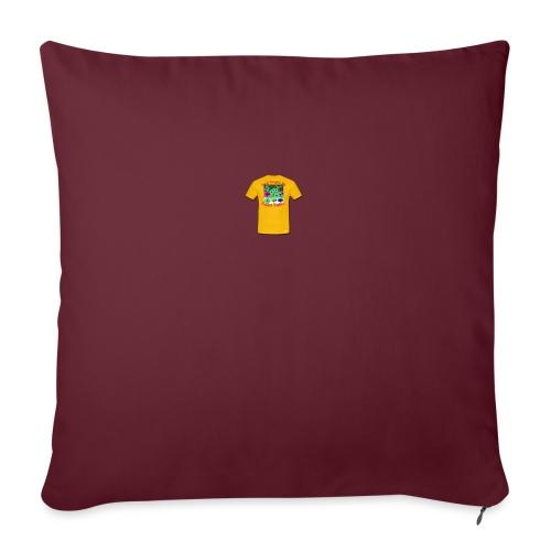 Castle design - Sofapude med fyld 44 x 44 cm