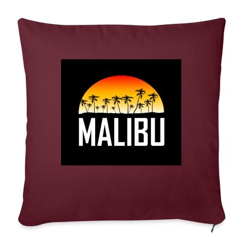 Malibu Nights - Sofa pillow with filling 45cm x 45cm