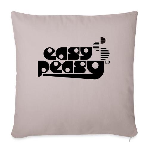 Easy Peasy - Sofakissen mit Füllung 44 x 44 cm