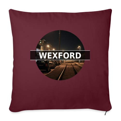 Wexford - Sofa pillow with filling 45cm x 45cm