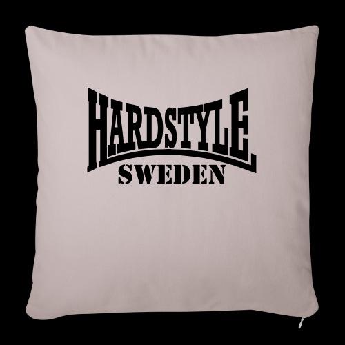 hardstyle - Soffkudde med stoppning 44 x 44 cm