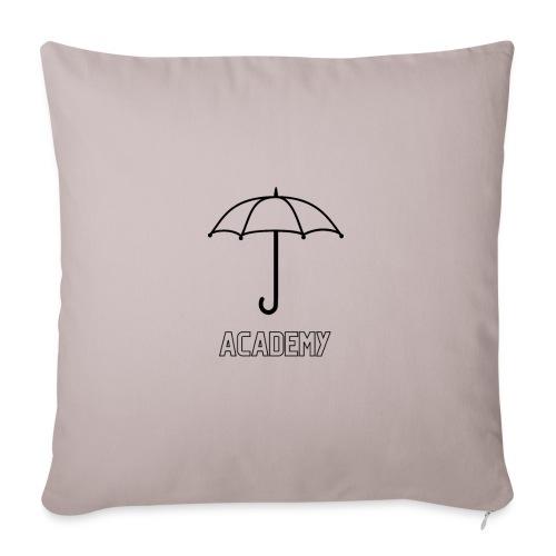 Umbrella - Cuscino da divano 44 x 44 cm con riempimento