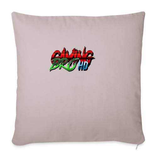 gamin brohd - Sofa pillow with filling 45cm x 45cm