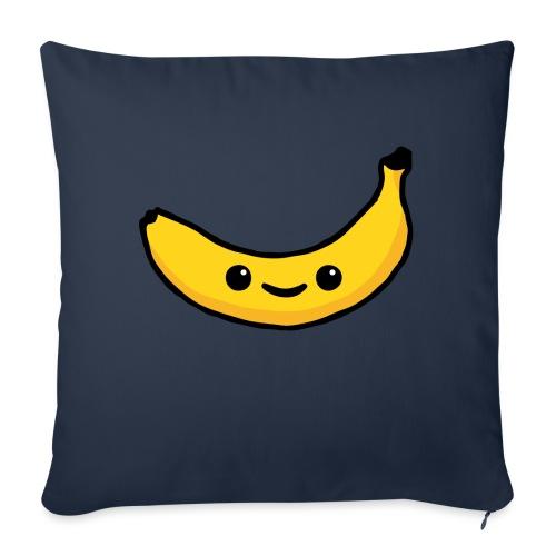 Alles Banane! - Sofakissen mit Füllung 44 x 44 cm