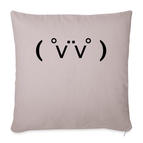 VIPER - Sofa pillow with filling 45cm x 45cm