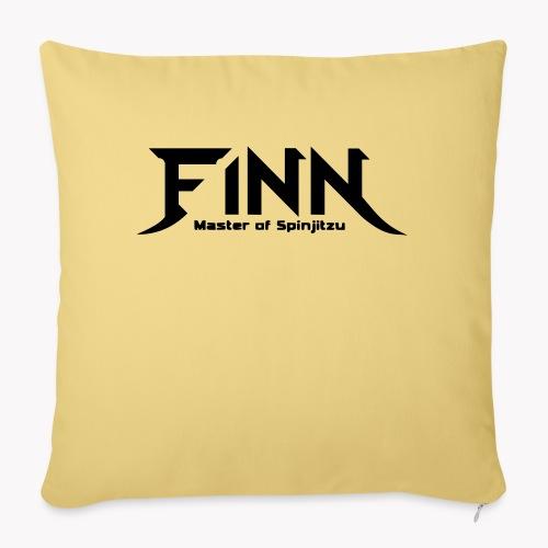 Finn - Master of Spinjitzu - Sofakissen mit Füllung 44 x 44 cm
