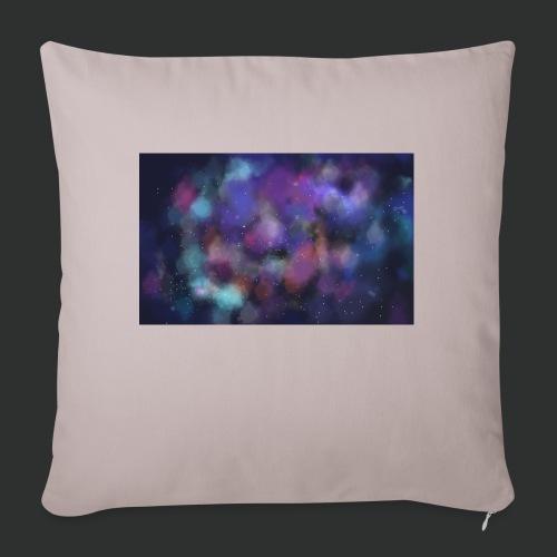 Supernova - Cuscino da divano 44 x 44 cm con riempimento